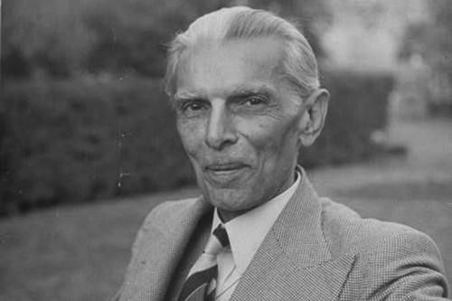 Muhammad Ali Jinnah Smile