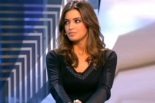 Sexiest Sports Reporter