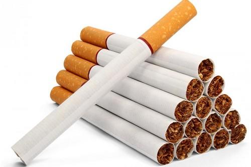Cigarette Manufacturing