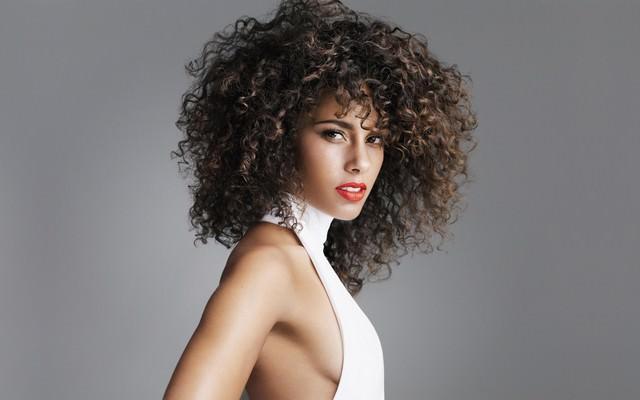 Alicia Keys Most Beautiful People