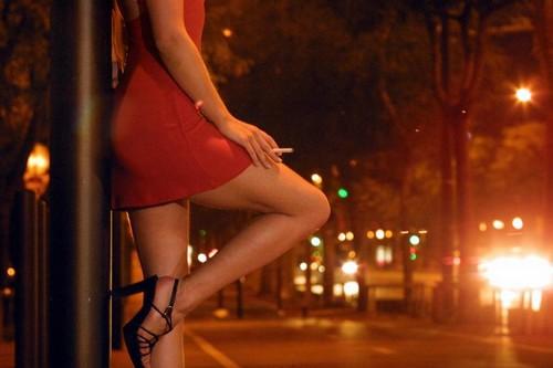 Smokin Prostitution