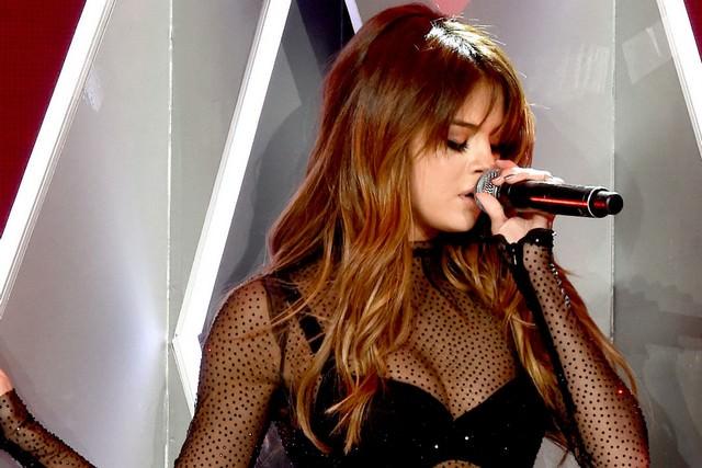 Selena Gomez Most Beautiful People
