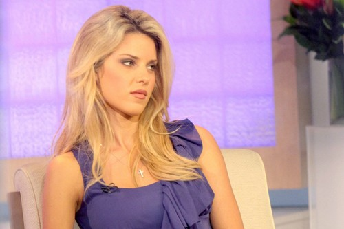 Carrie Prejean Hottest NFL Wives