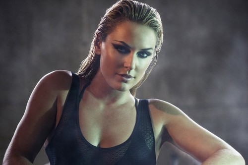Lindsey Vonn Most Influential Athletes of America