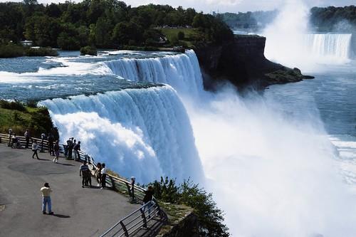Inspiring Niagara Falls Wonders of America
