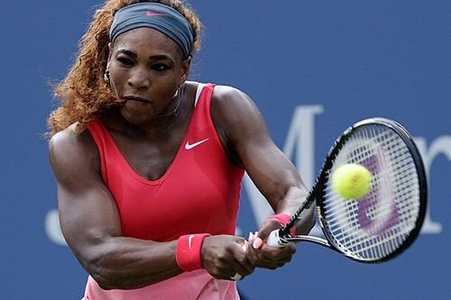 Serena Williams Richest Tennis Players