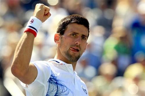 Novak Djokovic Richest Tennis Players