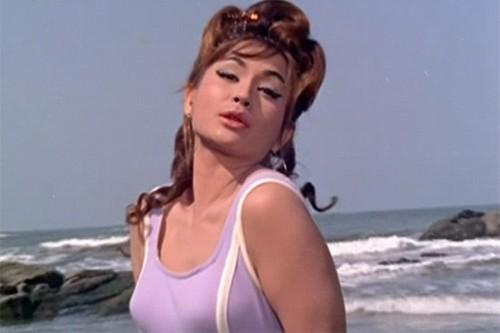 Helen of Bollywood