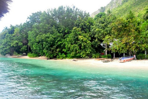 exotic attractions of Indonesia