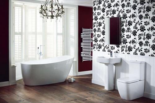 10 Bathroom Designing Ideas You Should Go For on Monochromatic Bathroom Ideas  id=79068