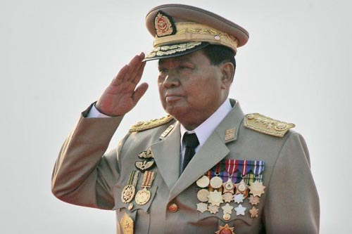 Nasty Contemporary Dictators