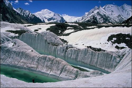Breathtaking Tourist Attractions in Pakistan
