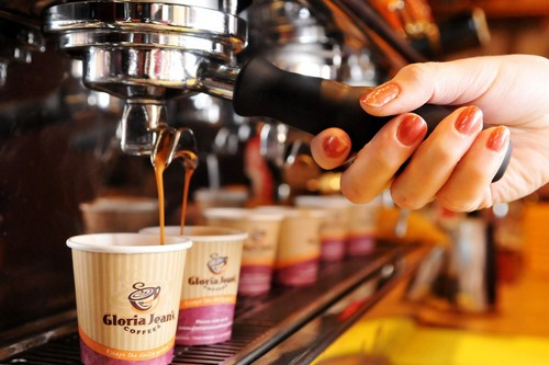 Favorite Coffee Chains