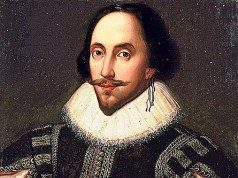 Popular Words Invented by William Shakespeare