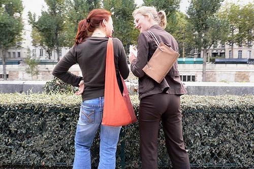 french ladies