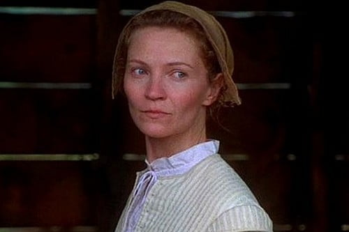 elizabeth in the crucible