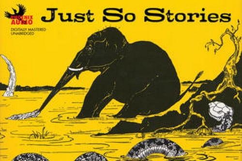 Just So children Stories