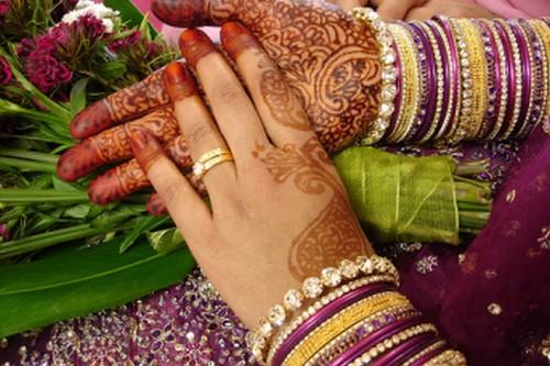 Dowry and Inheritance