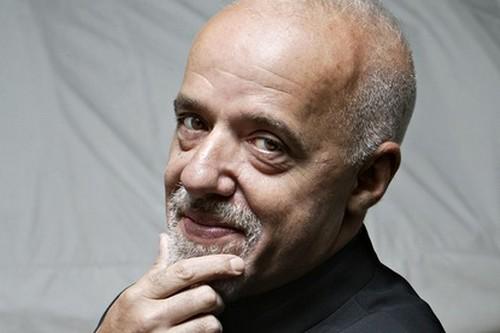 Paulo Coelho Most Successful Authors