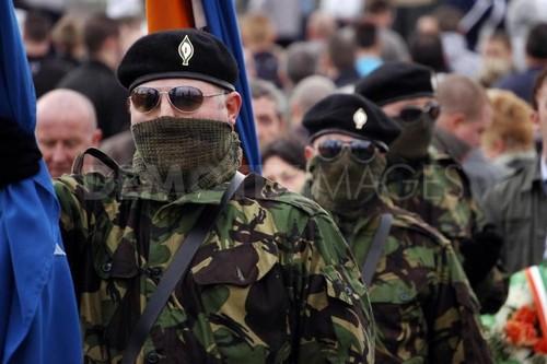 Real Irish Republican Army (RIRA)
