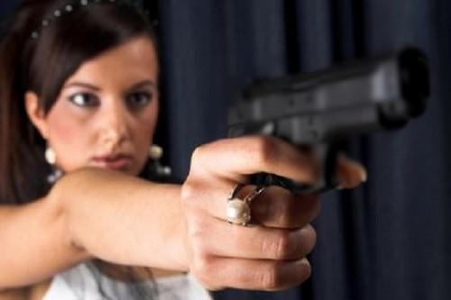 Murder of Assaulter