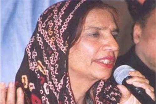 reshma pakistani singer