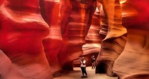 Natural Caves