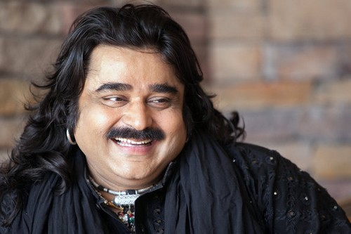 Legendary Pakistani Singers Arif Lohar