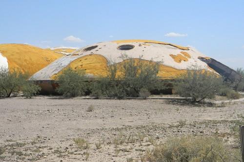 10 Creepy Places Arizona