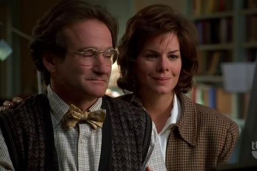 10 Robin Williams Movies Flubber