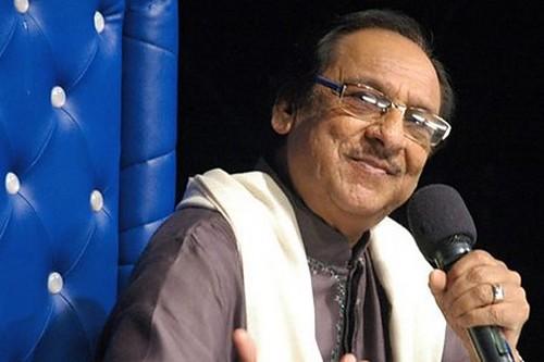 Legendary Pakistani Singers Ghulam Ali