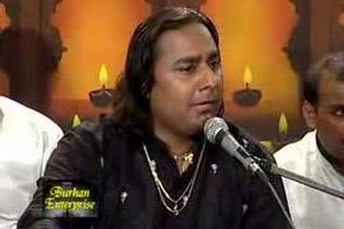 Legendary Pakistani Singers Shafqat Ali Khan