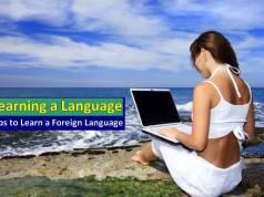 Useful Language Learning Tips