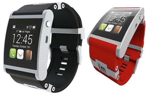 smart watch Im watch