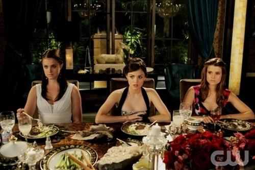 Deipnophobia - Fear of Dinner Parties
