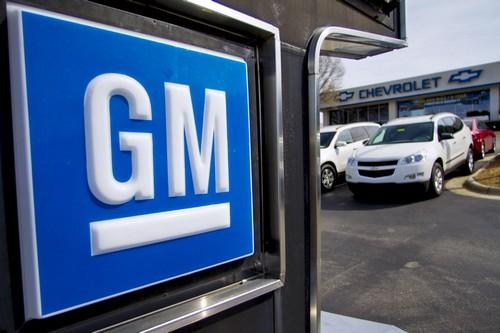 GM-Largest American Companies