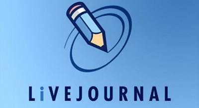 Social Networking sites LiveJournal