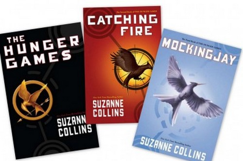 The Hunger Games (novel)
