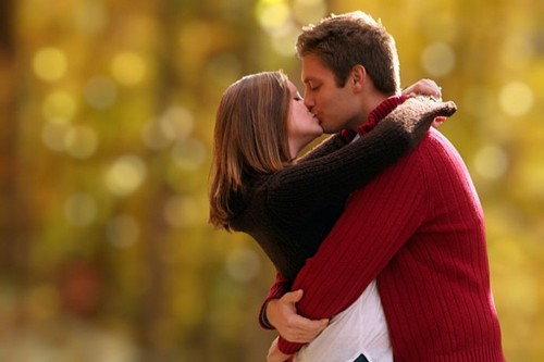 Interesting Facts About Kissing
