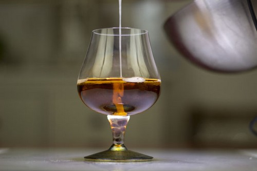 Semen Cocktail