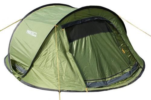 Camping Pranks Camper Tent