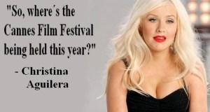 Dumbest Celebrity Statements
