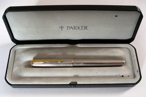 Parker Sonnet pen