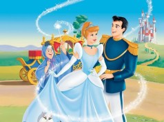 Disney Fairy-Tales