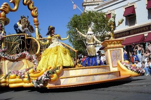 Most Favourite Amusement Parks