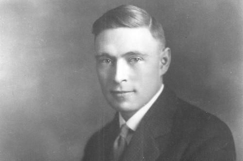 Frederick G. Banting Youngest Nobel Laureates
