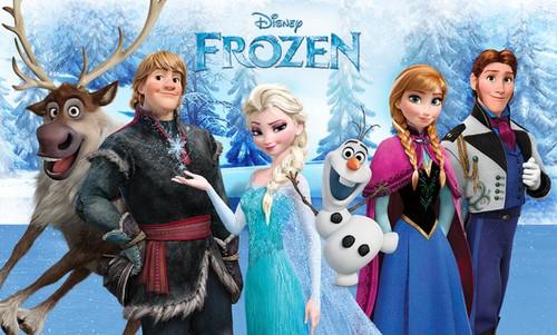 Dark Origins of Disney Fairy-Tales