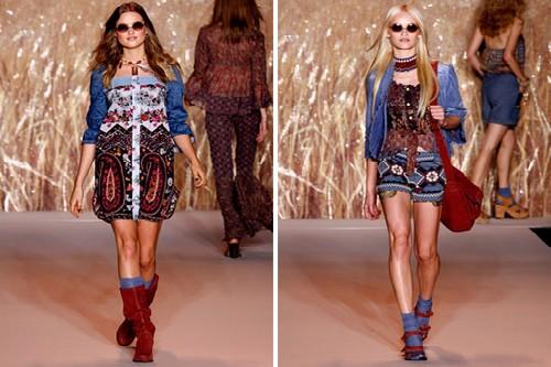 Gypset Fashion