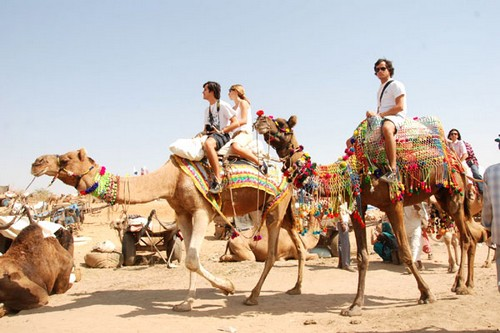 Best Places for Honeymoon in India Rajasthan