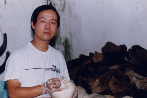 Nobel Laureate Tsung-Dao Lee